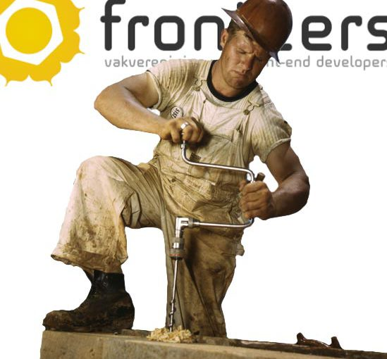 Leselinks, Fronteers CSS Edition