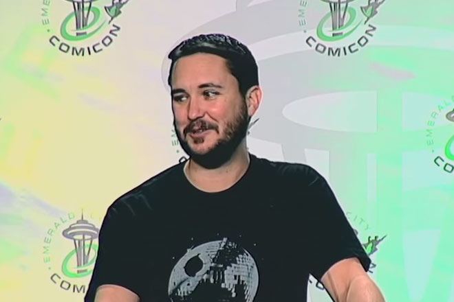 Wil Wheaton nails it again