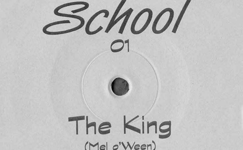 Mel O'Ween – The King